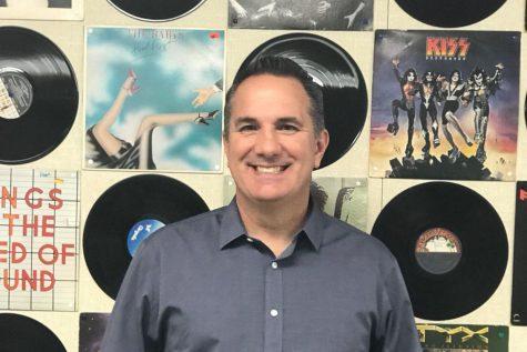 Teacher Spotlight: Mr. Veglia