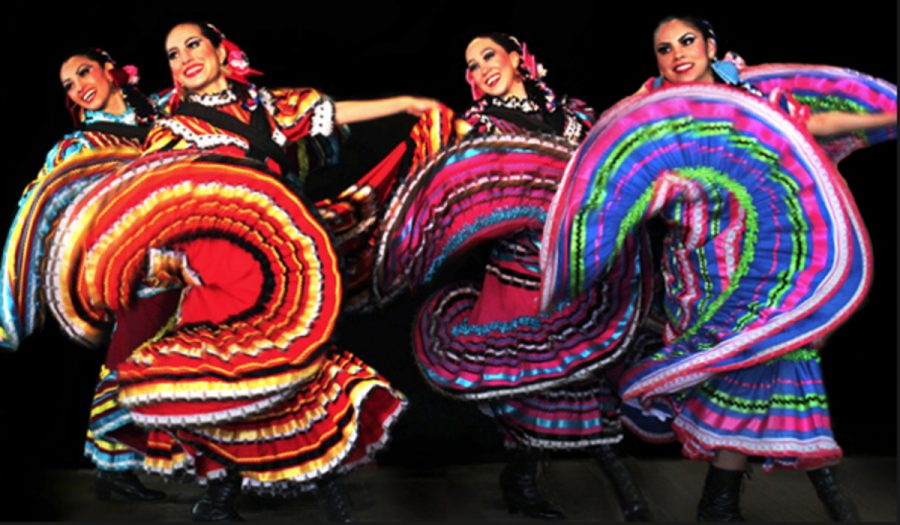 how to dance ballet folklorico