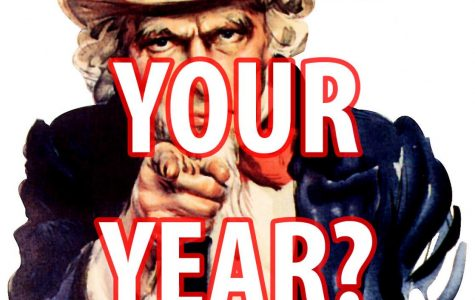 Is 2018 Your Year?