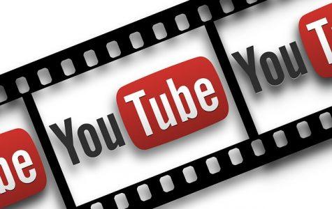 Favorite Youtubers