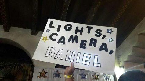 Daniel Geiger Opens Up about Teen Star