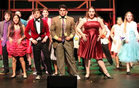 Footloose Actors Excited for the Show
