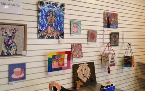 Santa Maria's 38th Annual Art Show