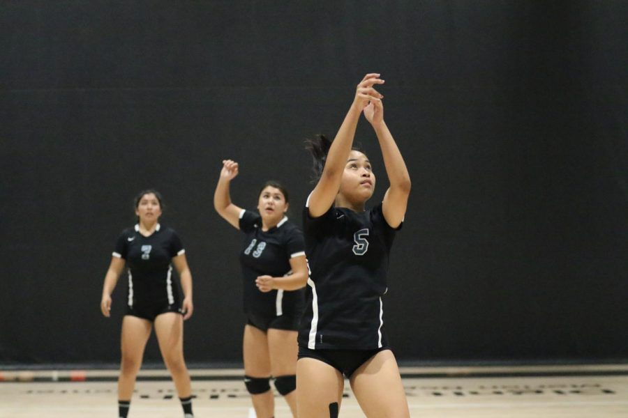 JV Panthers Find Righetti Win Just Out of Reach