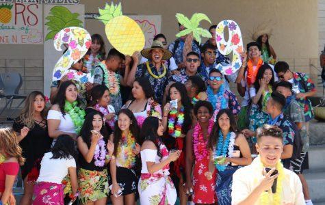 Aloha SEN19R Season!