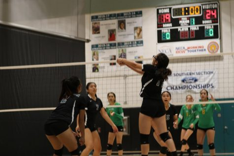 JV Volleyball Girls vs. St. Joseph