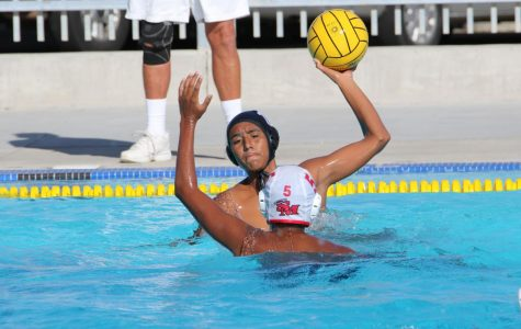 Boys Varsity Water Polo Falls to SM