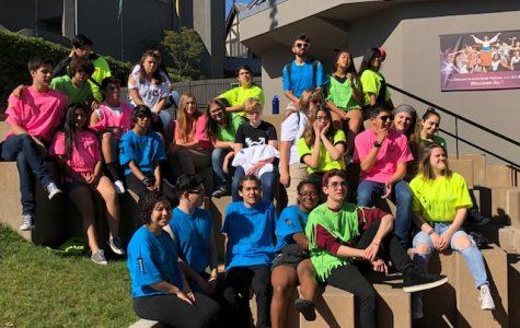 Drama Club Goes to Oregon