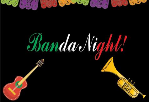 Banda Night!