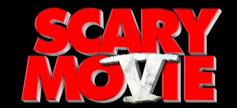Favorite Horror Movie to Watch!