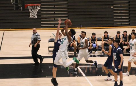 Panthers Defeat Orcutt Acadamy