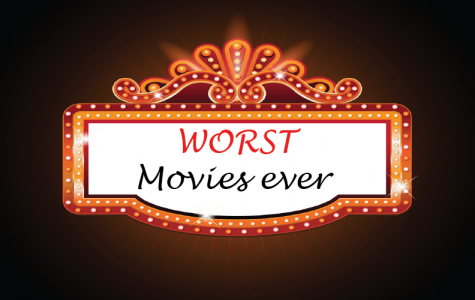 The WORST Movies Ever!!