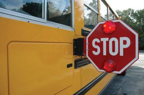 Making Bus Stops Safer