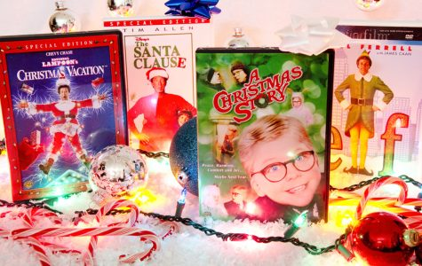 What is your favorite Chirstmas movie?