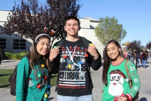 PV's Ugliest Christmas Sweaters