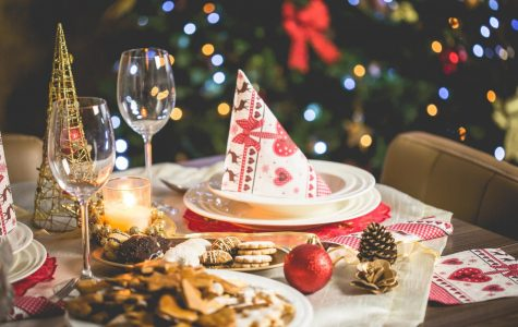 What is your favorite Christmas meal?