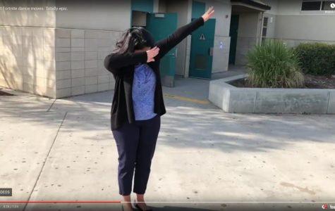 Best PV Fortnite Dance Moves