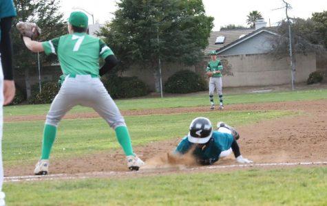 PV Frosh Baseball Host St. Joseph