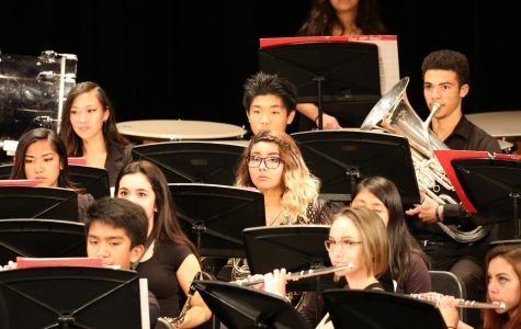PVHS Band Performance