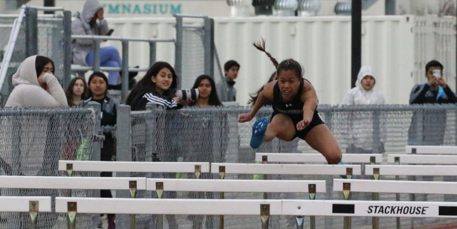 PVHS Home Track Meet