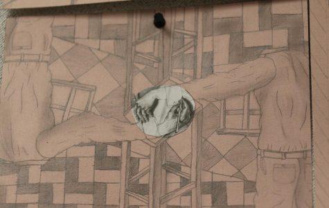 M.C. Escher Lends a Hand