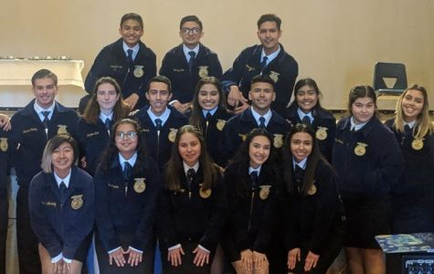 PV FFA set to Dominate South Coast Regional Officer Team