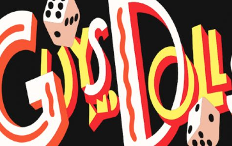 Guys and Dolls Preview