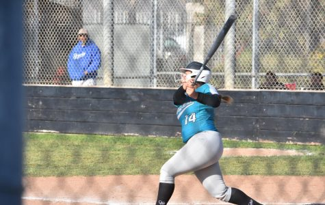 PVHS Varsity Softball VS Orcutt Acadamy