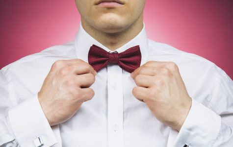 What are you wearing to Prom? Guy edition