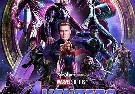 Avengers End Game Review (SPOILERS)
