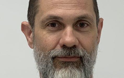 Mustache/Beard of the Month