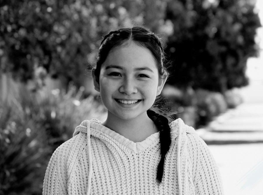 Naomi Mau