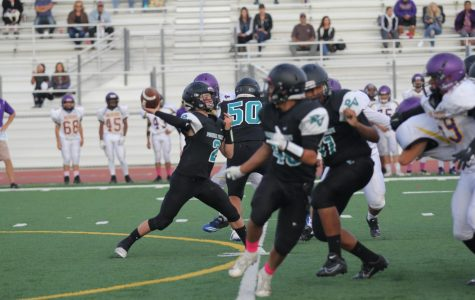 Freshman Football: PVHS vs Righetti Rematch