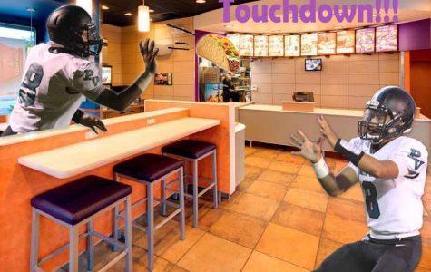 Meme of the Week – Taco Touchdown
