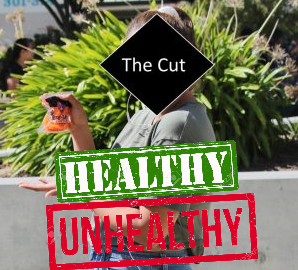 The Cut - Food?
