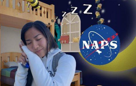 Naps?