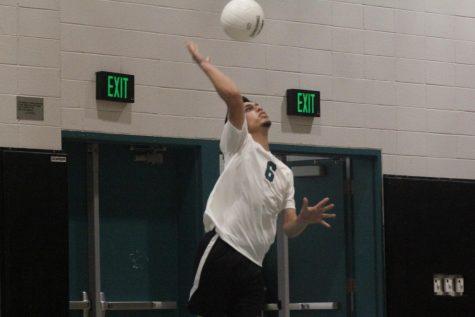 Boys Volley Ball Season Is A Go!