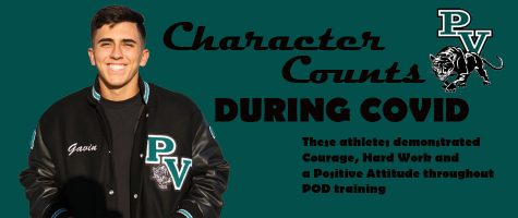 Character Counts During COVID