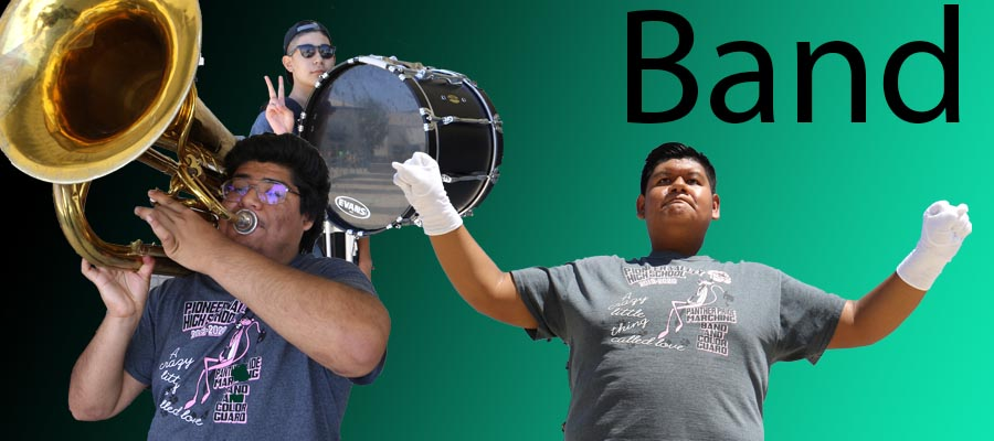 PV Band is Not Bland